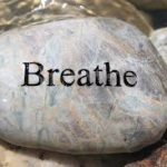 Creating Peace, Balance and Protection Through Breathing