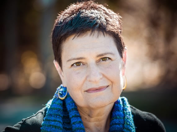 Judy Tsafrir, M.D.