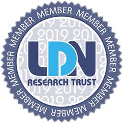 LDN Research Trust Member Badge